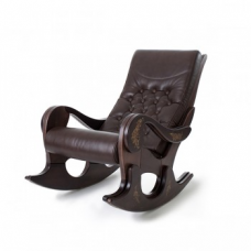 Кресло-качалка Грация с подушкой