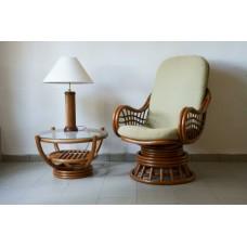 БЕРМУДА кресло качалка