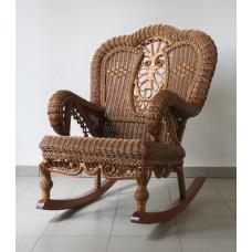 кресло качалка ЭМИЛЬ