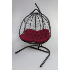 А Кресло подвесное для двоих ГЕЛИОС