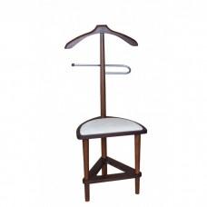 Вешалка со стулом