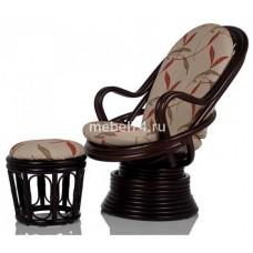 Camel с банкеткой | Кресла